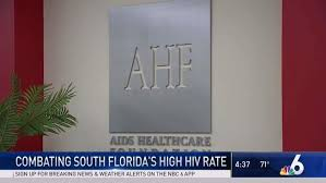 In Epicenter Remains South Ahead Florida s Cases Hiv New Of U w4R0Cx0q