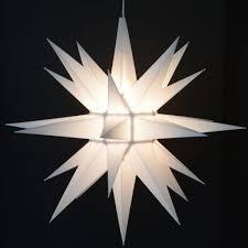 Moravian Star Light Outdoor Advent Stars Moravian Star Indoor Outdoor Christmas Decoration Light 21 Inches