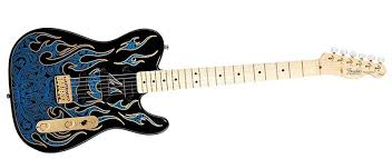 buying guide how to choose a fender telecaster the hub james burton artist series tele