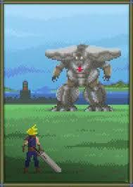 minecraft 8 bit art templates google search see more video game pixel art series