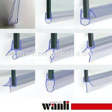 shower door seal strip shower door seals considerations bath decors shower door seal strip homebase