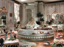 Extraordinary Italian Style Bedroom Ideas 2