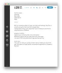The best cross-platform writing apps for Mac and iOS   Macworld