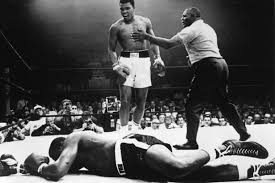 「ali against Tunney Hunsaker on October 29, 1960」の画像検索結果