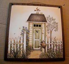 light switch plate cover country bathroom outhouse on primitive outhouse bathroom wall art set of 3 with outhouse bath decor ebay outhouse bathroom ebay fresh bathroom
