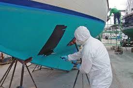 West Marine Bottom Paint Compatibility Chart How Long Does Boat Bottom Paint Last Boatus Magazine