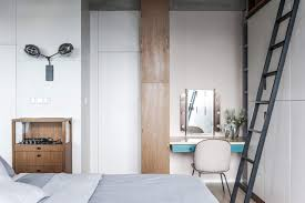This Studio Apartment in Hong Kong is Big on Style | NONAGON.style
