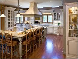 Decorative Kitchen Islands Kitchen Contemporary Brown Kitchen Kitchen Island With Dining