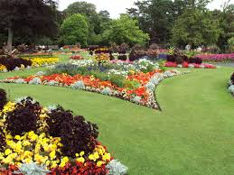 Small Picture full sun flower bed ideas flower garden 10 New Home Design
