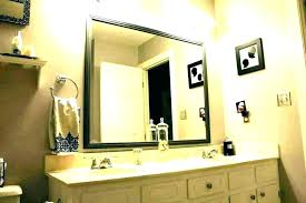 remove large mirror glued to wall how to install bathroom mirror remove wall mirrors glued wall