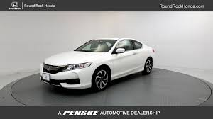 2017 honda accord coupe white. cars honda accord new coupe at round rock serving austin . 2017 white