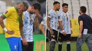 Brazil-Argentina farce brings ...