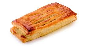 Pâté Lorraine - Snack range