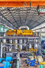 power plant generators. Modren Plant Machine Room In Thermal Power Plant With Electric Generators And Turbines  Stock Photo  48447211 To Power Plant Generators
