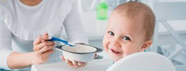 9 Month Old Baby Feeding Schedule What And When Can Babies