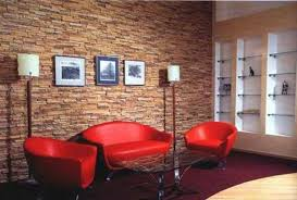 Decorative Wall Tiles For Living Room Stone Decorating In Decor