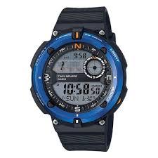 Наручные <b>часы CASIO SGW</b>-<b>600H</b>-<b>2A</b> — купить в интернет ...
