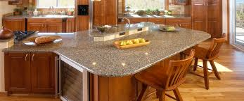 Granite Kitchen Islands With Breakfast Bar Kitchen Islands With Chairs Awesomeen Island Countertops Ideas On