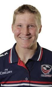Jamie Burke | USA Rugby Eagle Profiles