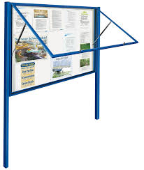 c exterior display cabinets horsham outdoor