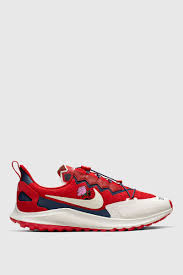 Wood Wood Nike X Gyakusou Zoom Pegasus 36 In Sport Red