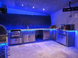Led Lighting For Kitchen Kitchen Lighting Kitchen Great Kitchen Decoration With Blue Led