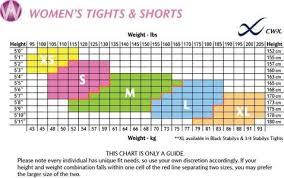 Cw X Womens Mid Rise Full Length Stabilyx Compression Legging Tights Price In Dubai Uae Compare Prices