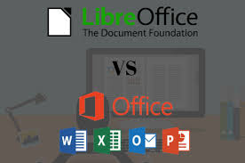 Ms Suite Libreoffice Vs Microsoft Office Which Is Best For You