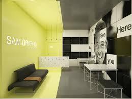 Modern Industrial Office Interior Design Office Interior Design With An Industrial Appearance