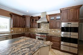 clear alder Cabinets Kitchen & Bath Kitchen Cabinets & Bathroom