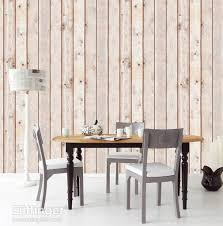 Eijffinger Behang Wallpower Rythm Bruin Hout Naturel 330018