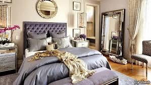 I love all the examples Nancy Ballard posted. Here are so more great ideas  and tips on old Hollywood glam bedrooms: