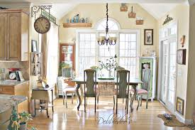 Country French Kitchen Tables Cute Country French Kitchen Sets And White French 1200x800