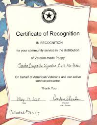 Military Certificate Templates Sample Certificate Of Community Service New Military Certificates 26