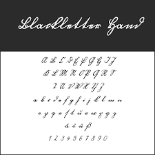 Free Cursive Fonts For Special Occasions Onlineprinters