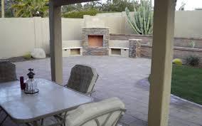 pool decks patios