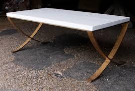 coffee table metal coffee table metal frame coffee table with wood