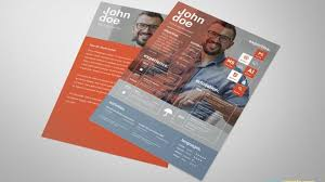 best free creative resume templates  updated creative resume templates