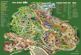 zoo maps.  Zoo Zoo Map For Maps A