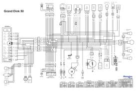 gy6 150 wiring diagram diagrams schematics within 139qmb nicoh me Light Switch Wiring Diagram kymco agility 50 wiring diagram with hd dump me in 139qmb