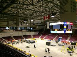 Barrie Colts Arena Seating Chart Barrie Molson Centre Wiki Gigs