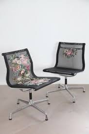 Unusual office chairs Minimalist Office The Floral Trend Goes Office Pinterest 88 Best Awesome Office Chairs Posture People Images Desk Chairs