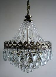 antique french crystal chandelier dining room best all about chandeliers images on crystal antique basket chandelier antique french basket crystal