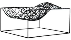 wire furniture. Wire Chairs | (left To Right) - L\u0027Abbate \u0027Riva\u0027 Chair By ForUse From Hub Furniture; Comes In Black Or White Powdercoated Indoor And Outdoor Versions. Furniture E