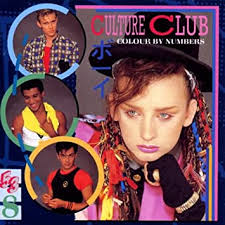 <b>CULTURE CLUB</b> - <b>COLOUR</b> BY NUMBERS: Amazon.co.uk: Music