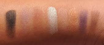 the shimmers are truly impressive with pigmentation that knocks mac out of the solar system there makeup geek eyeshadow