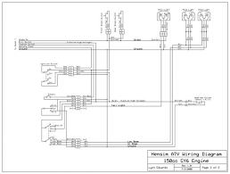 wiring diagram chinese 150cc atv wiring diagram class 2 110cc chinese atv wiring diagram 50cc at Redcat 110cc Atv Wiring Diagram