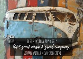 Vw Quote Road Trip Quote Art Print Boom100Bloom 21