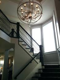 modern chandelier foyer. Entry Foyer Chandelier Lighting Ideas Best Modern