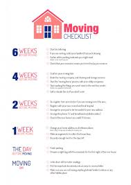 Moving Day Free Printable Checklist Mums The Word